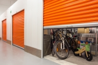 Insuring Items In Storage